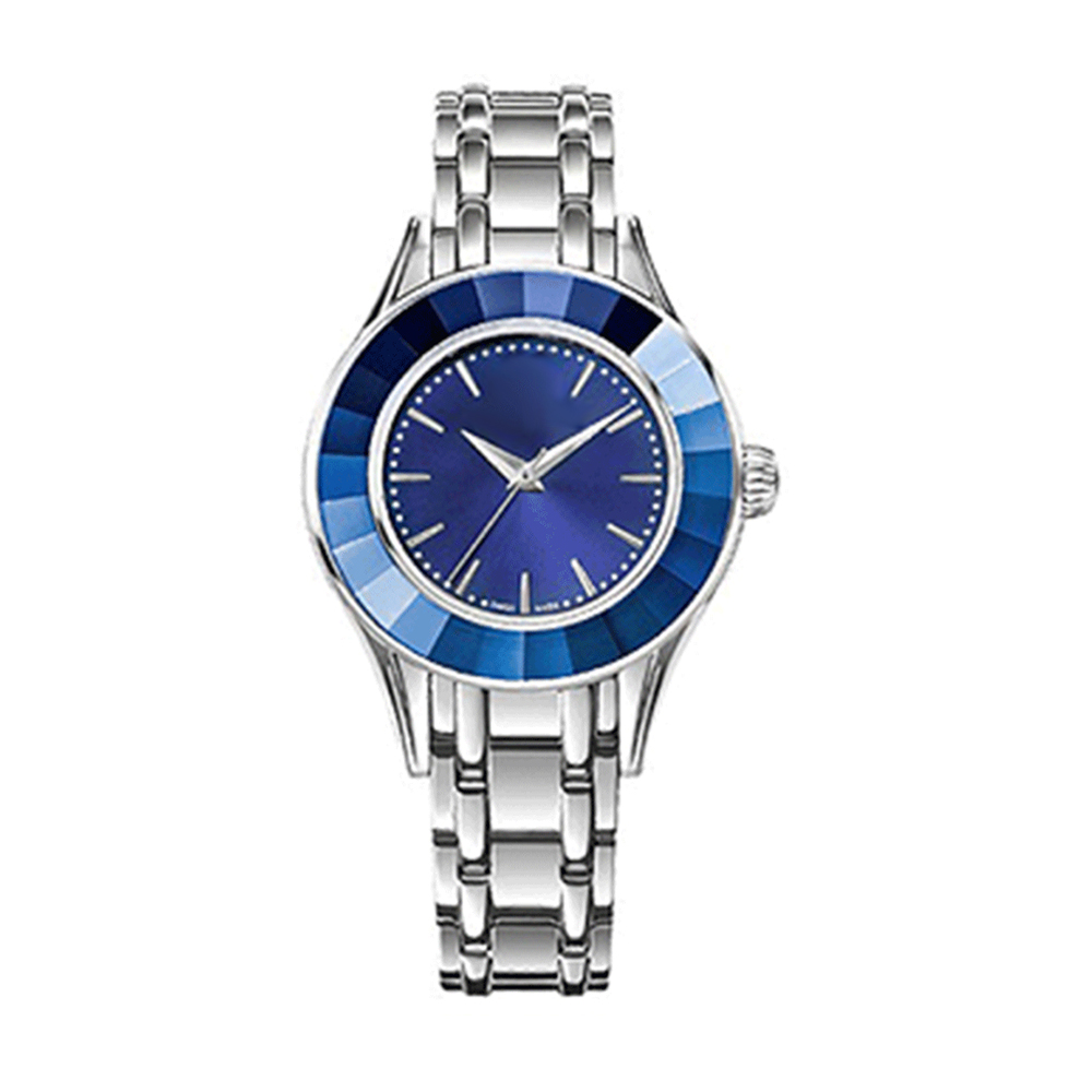 ROBOL SWA Original Elegant and elegant Womens Fine Logo quartz watch plateau version model making copy jewelry watch For WROBOL SWA Original Elegant and elegant Womens Fine Logo quartz watch plateau version model making copy jewelry watch For W