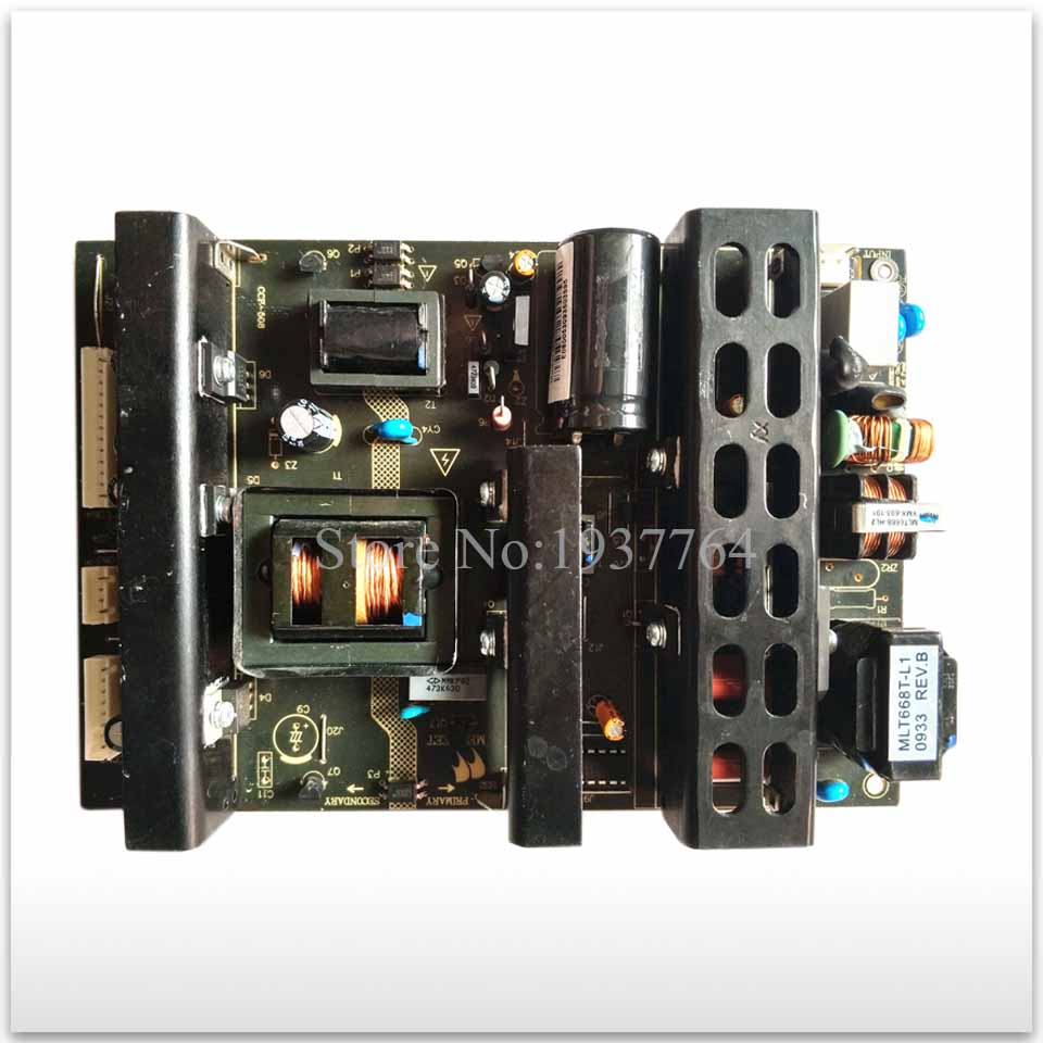 26-32 universal universal second-hand LCD power board MLT666T MLT668-L1 MLT666BX-T1 new universal power board for mlt666t b bl bx mlt668 l1 l32n5 l32n6 l32n8 l32n9