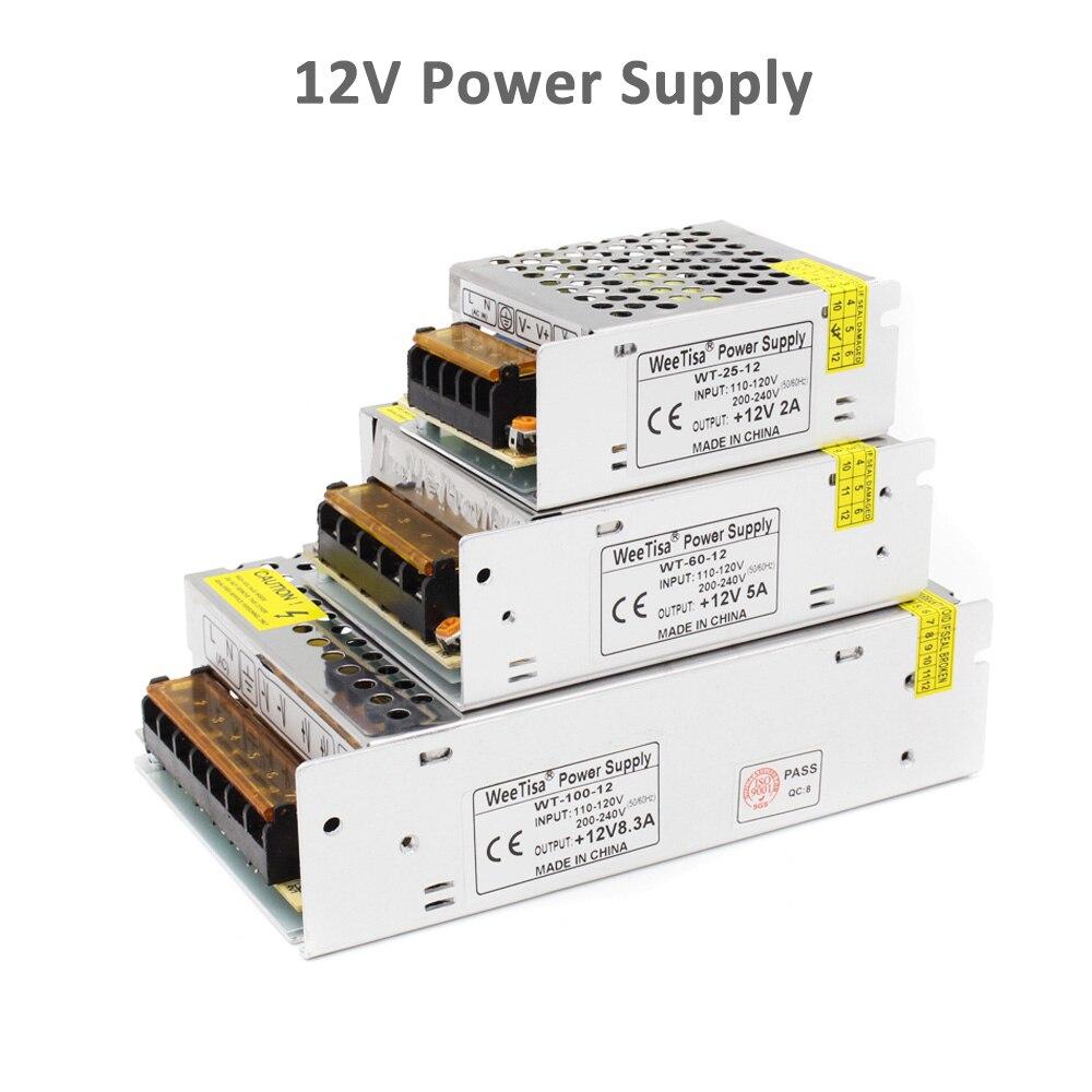 12v power supply