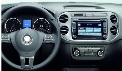 Новый otojeta Quad Core Android 7.1.1 dvd-плеер автомобиля для Volkswagen Tiguan 2013 2014 Радио головного устройства Клейкие ленты Регистраторы GPS-навигации