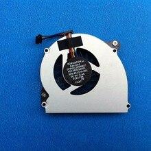 New Laptop Cpu Fan For HP 2560 2560p 2570 2570p FA5T P/N:6033B0024501 DFS451205MB0T