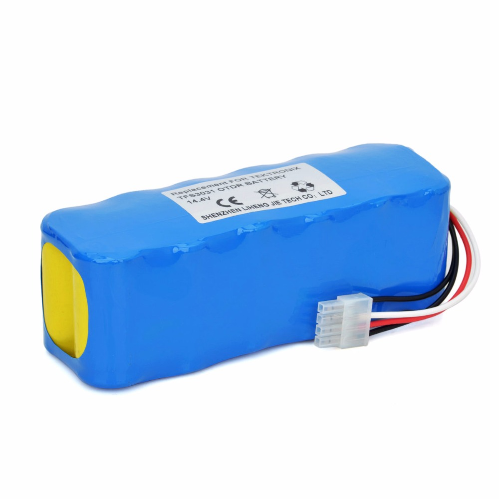 2000mAH New OTDR Battery for TEKTRONIX TFS3031 146-01112-00 женские сапоги ecco 834033 01112 2014 834033 01112