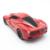 RC Mini Carro de Controle Remoto 1/18 Velocidade de Deriva Rádio Volante roda de Carro de Corrida RC Carros Controlados Por Rádio RC Carro + LED luz