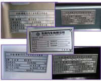 ЧПУ металлическая пластина маркировочная письмо машина, чпу гравировка машина письмо