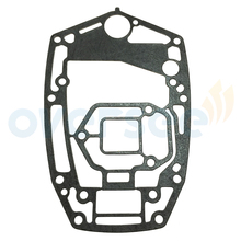 OVERSEE 6H3-45114-A1-00 Gasket,Upper Casing For YAMAHA Outboard Engine Motors 60HP 70HP Sierra 18-99046
