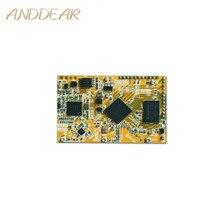 Module ap de routeur sans fil dualband stable doem/ODM MTK7620A + câble de Modem de fil dordinateur de MTK7610E