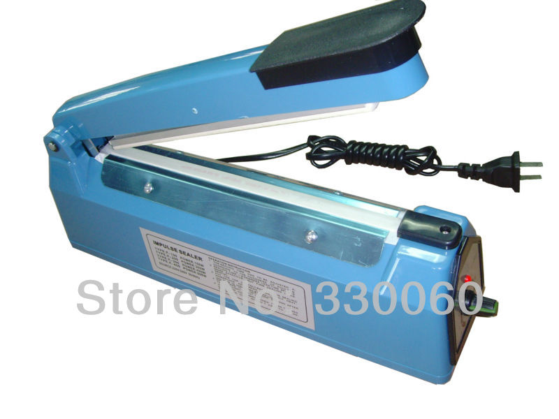 40cm Plastic S Impulse Heating Sealing Bag Sealer Pfs 400p Ng Machine Whole On Aliexpress Alibaba Group