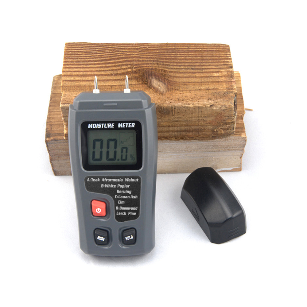 Werkzeuge PräZise Neue Mini Digital Lcd Indoor Temperatur Feuchtigkeit Meter Thermometer Hygrometer S08 Drop Schiff Feuchtigkeit Meter
