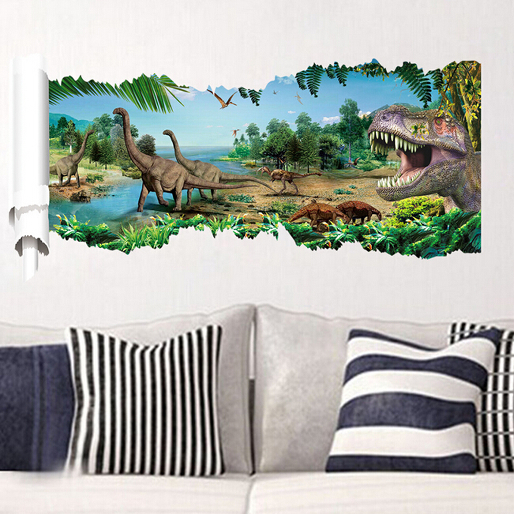 Dinosaur Wall Decor popular dinosaur wall decor-buy cheap dinosaur wall decor lots