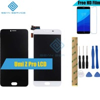 For UMi Z Pro LCD Display TP Touch Screen Digitizer Assembly 5 5 UMi Z Pro