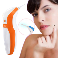 NEW Laser Facial Freckle Dark Spot Remover Tool Laser Plasma Pen Wart Removal Machine Tattoo Mole Removal Eyelid Lifting Pen
