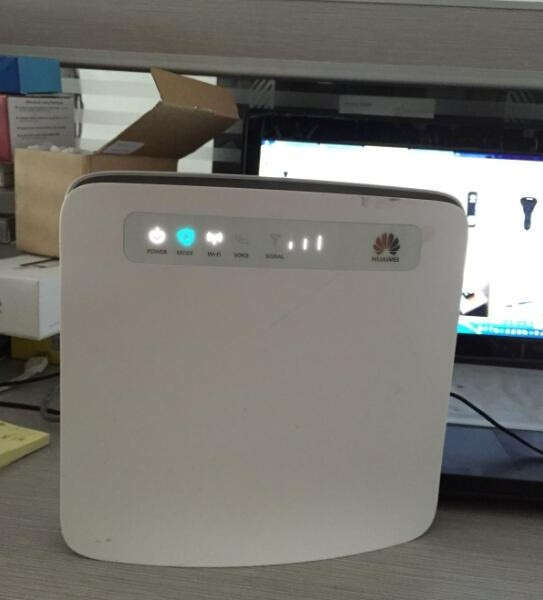Spedizione gratuita Unlocked Huawei E5186 E5186S-22a 300 Mbps 4G Cat6 802.11ac LTE CPE buona qualità