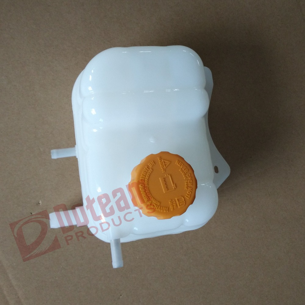 Engine Coolant Reservoir Tank w// Cap for Suzuki Forenza Reno Chevrolet Optra
