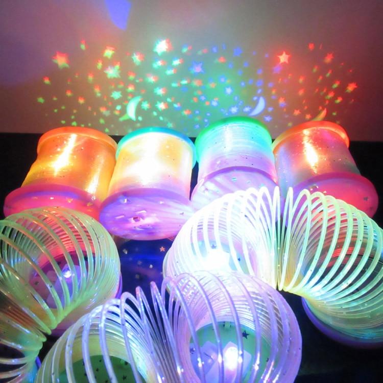 Luminous Clothes Hangers : LED Peg Light