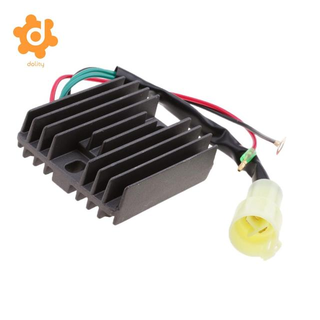Voltage Rectifier Regulator for Mercury 75-90HP 4 Stroke 804278A12 804278T11