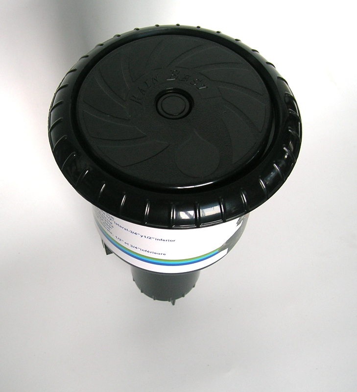 Pop-Up Universal Impact Sprinkler, Adjustable from 20 to 340 Degrees, 25 to 45 Foot Radius