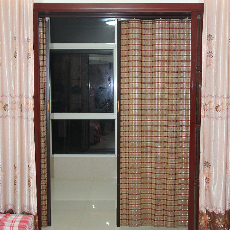 Ordinaire Custom High Grade Bamboo Curtain Bamboo Curtain Shutter Shade Sliding Doors  Sliding Door Partition Blinds Direct In Blinds, Shades U0026 Shutters From Home  ...