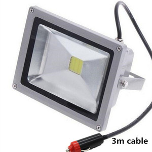 DC 12V LED Flood lamp 20W IP65