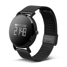 Smart Watch Men CV08 Wristwatch Women Fitness Tracker Blood Pressure Heart Rate Monitor Smartwatch Connect Andriod IOS French