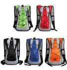 HOT SPEED 2L Straw Water Bag Backpack Men And Women Hiking Running Cycling Water Bladder Backpack Hydration Backpack