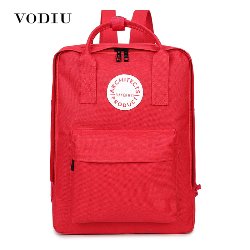 2017 Cute Vintage Designer Preppy Canvas Backpack Zipper  Women School Laptop Bag Men Teens Rucksacks Travel Mochila Girl Brand new 2017 brand quality 100% cotton newborn baby boys clothing ropa bebe creepers jumpsuit short sleeve rompers baby boys clothes