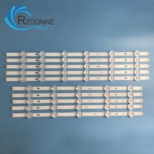 Image 1 - Listwa oświetleniowa LED lampa dla LG DIRECT 3.0 _ 55 cal telewizor 55LH575A NC550DUE VCCP1 VCCP3 55LH5750 55LB5550 55LY340C 55LB582V 55LF5800