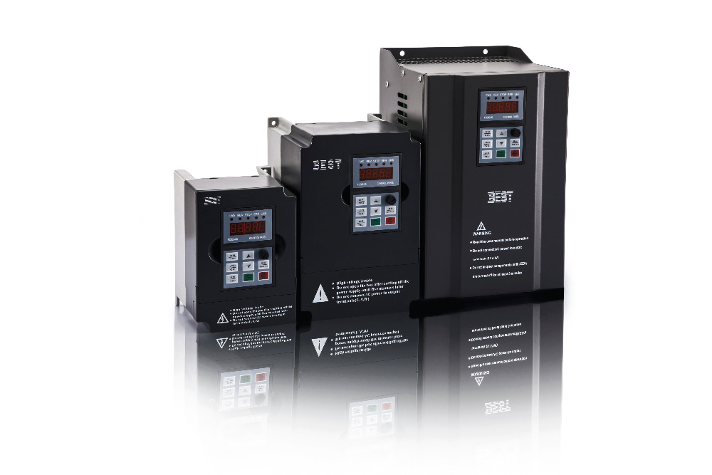 BEST 1.5kw Inverter ( converter) FC300 input 220V , 0 to 220V output   0-1000Hz output fc 051p1k5s2e20h3bxcxxxsxxx inverter