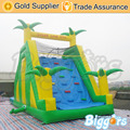 Sea Shipping Tropical Durable Inflatable Pool Water Slide Inflatbale water slide pool inflatable Air Game