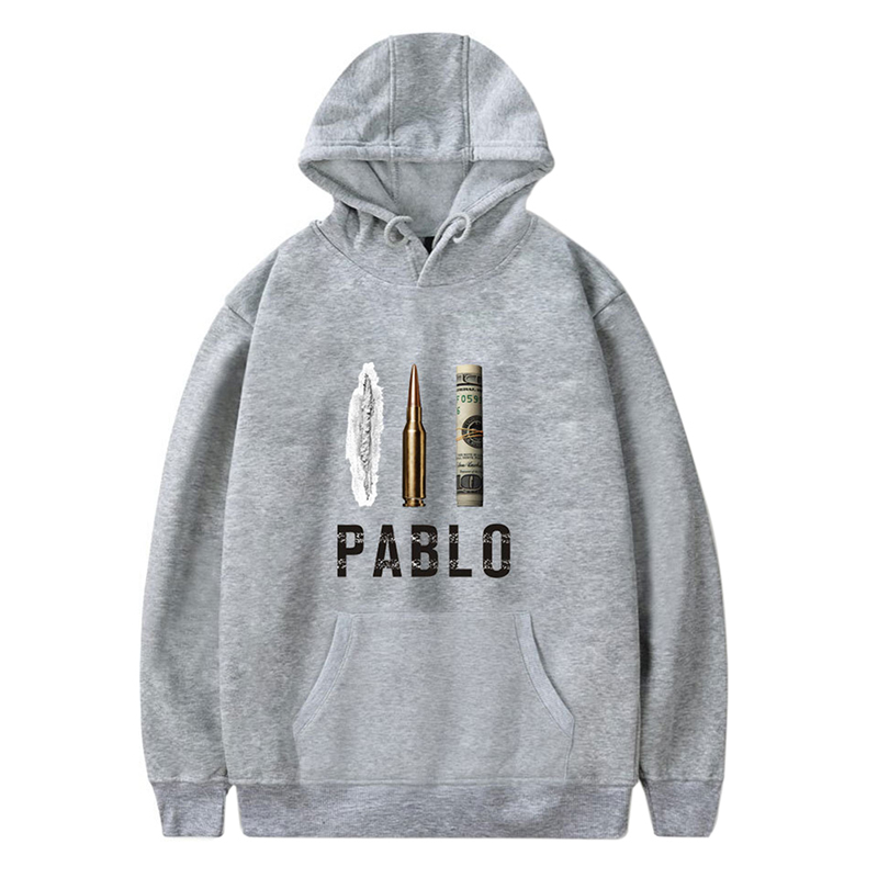 c9ed3091c6a Buy pablo escobar hoodie and get free shipping on AliExpress.com