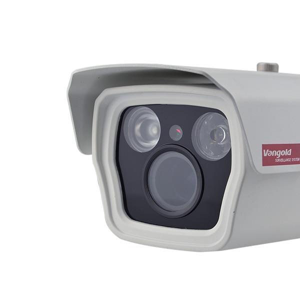 R$ 391 22 |Vangold Full HD Bullet Camera android Apple Free App P2p Ip cam  Cloud Support ONVIF Outdoor Array thermal cameras VG20052HIPC em Câmeras