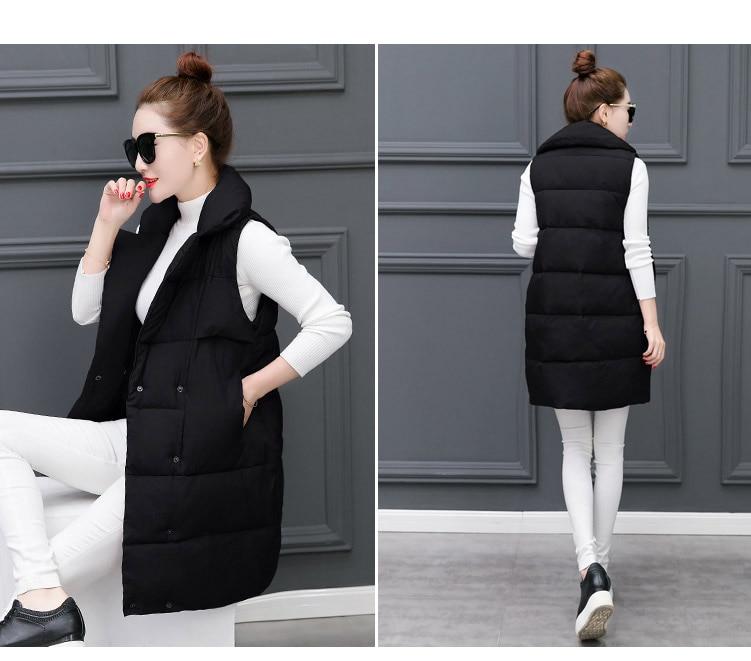 9 women vest