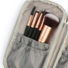 Style Fashion Marble Multi-Function Makeup Brushes Bag Travel Zipper Storage Cosmetic Toiletry Pencil Case New Arrival