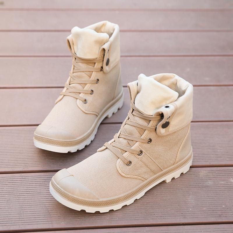 0521e70c475 Hot-2018-de-los-hombres-de-calidad-casual-Zapatos-mens-High-Top-Canvas- Zapatos-s-lida.jpg