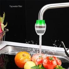 Бытовой водопроводной очиститель воды угольный кран фильтр для воды Удаление ржавчины подвесной кухонный очиститель воды система фильтрации воды 31