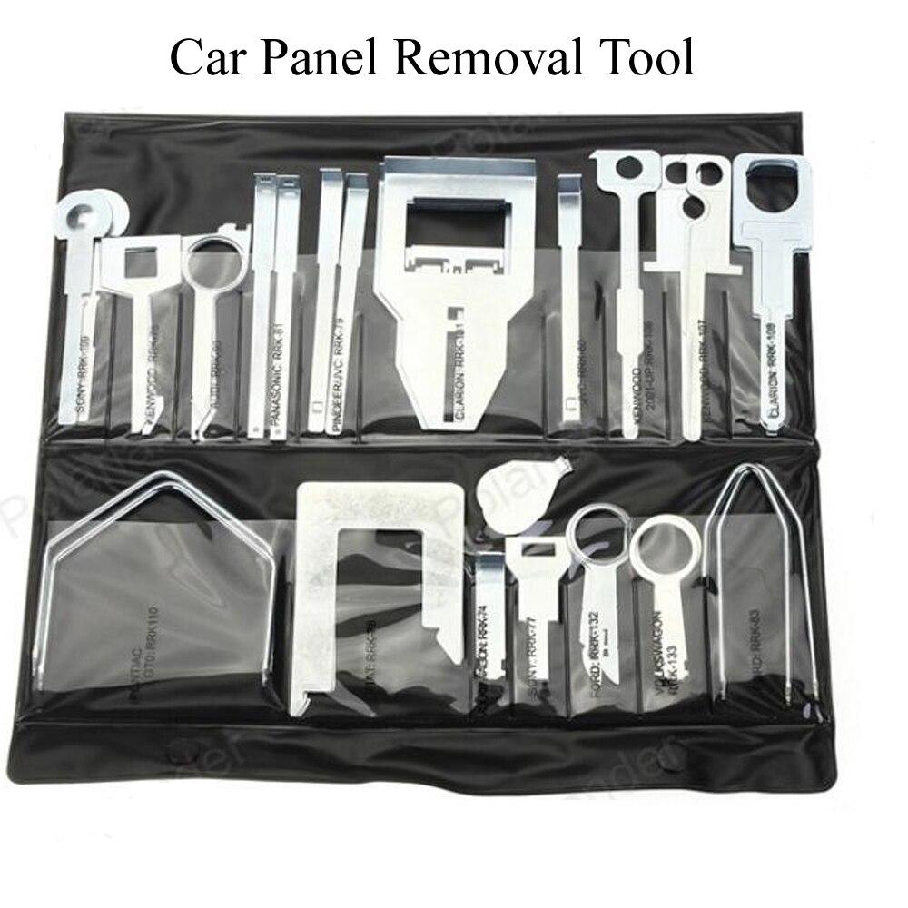 Extraction Keys Din Tool Pair PC5-82 Head Unit Removal Panasonic Car Radio