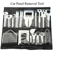 Car Stereo Release Removal Keys Set Tool Kit Vehicle CD Radio Head Unit Car Panel Removal Tool 36 Pcs
