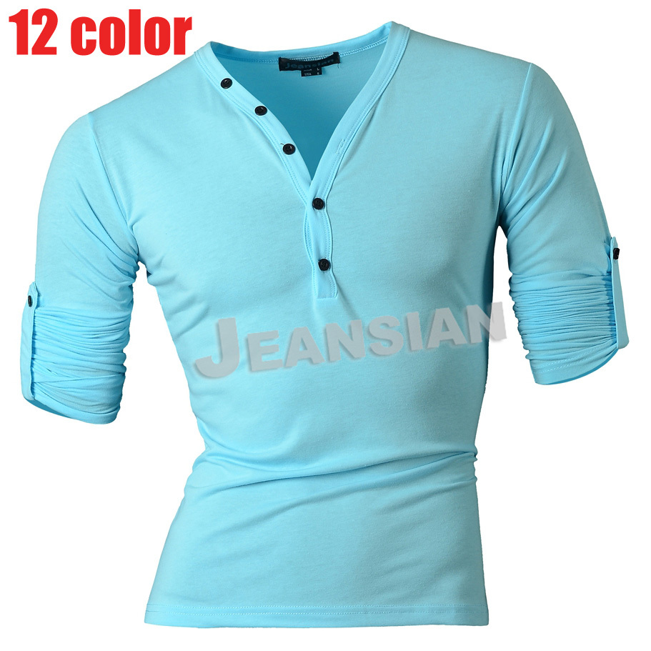 Online buy wholesale pocket muscle shirts from china for Mens designer casual shirts sale