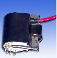 Transformateur FLYBACK E100521 10820721A 1082.0721A pour moniteur