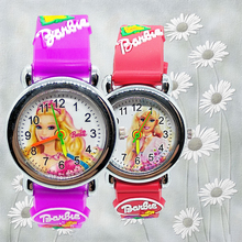 montre enfant New Children Watch For Boys Girls Best Gift Fashion Sports Quartz Wristwatches Silicone Band Analog Kids Watches