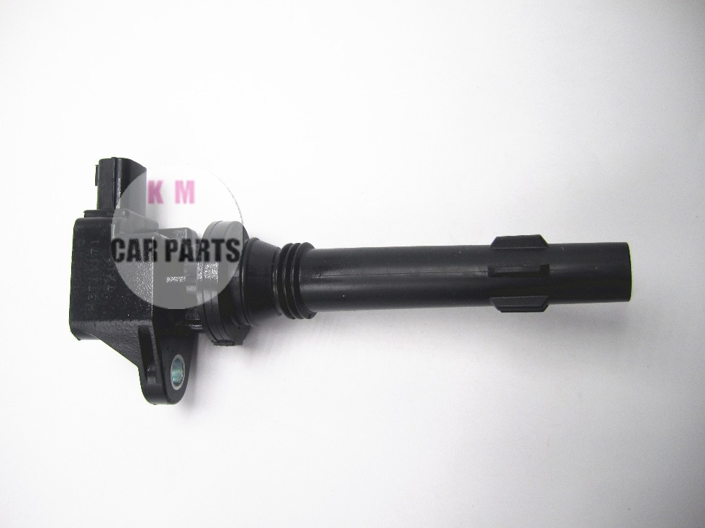 Genuine Engine Ignition Coil Pack For FORD Falcon FG 4.0L for Ford Territory SZ 4.0L BR2U 12A366 AA H3T11171