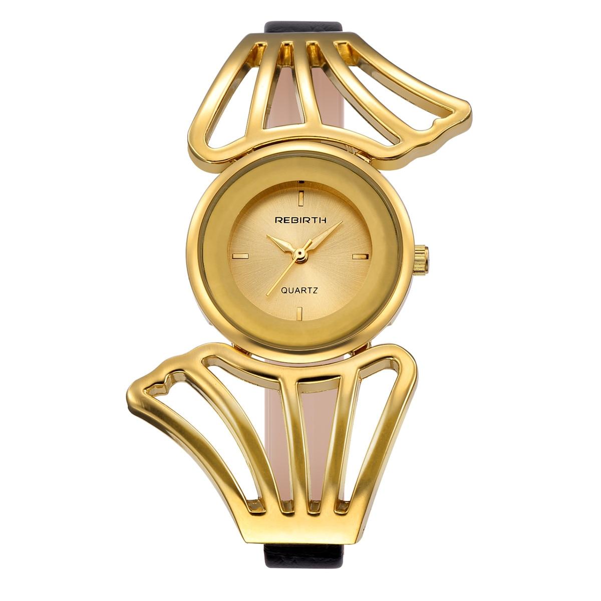 2019New Fashion Personality Ladies Watch Leather Strap  Ladies Quartz Simple Style Watch Ladies Gift Relogio Feminino RelojMujer