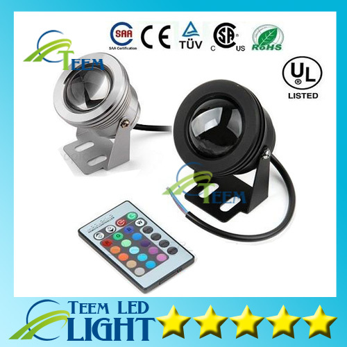 LED Floodlight for Pool
