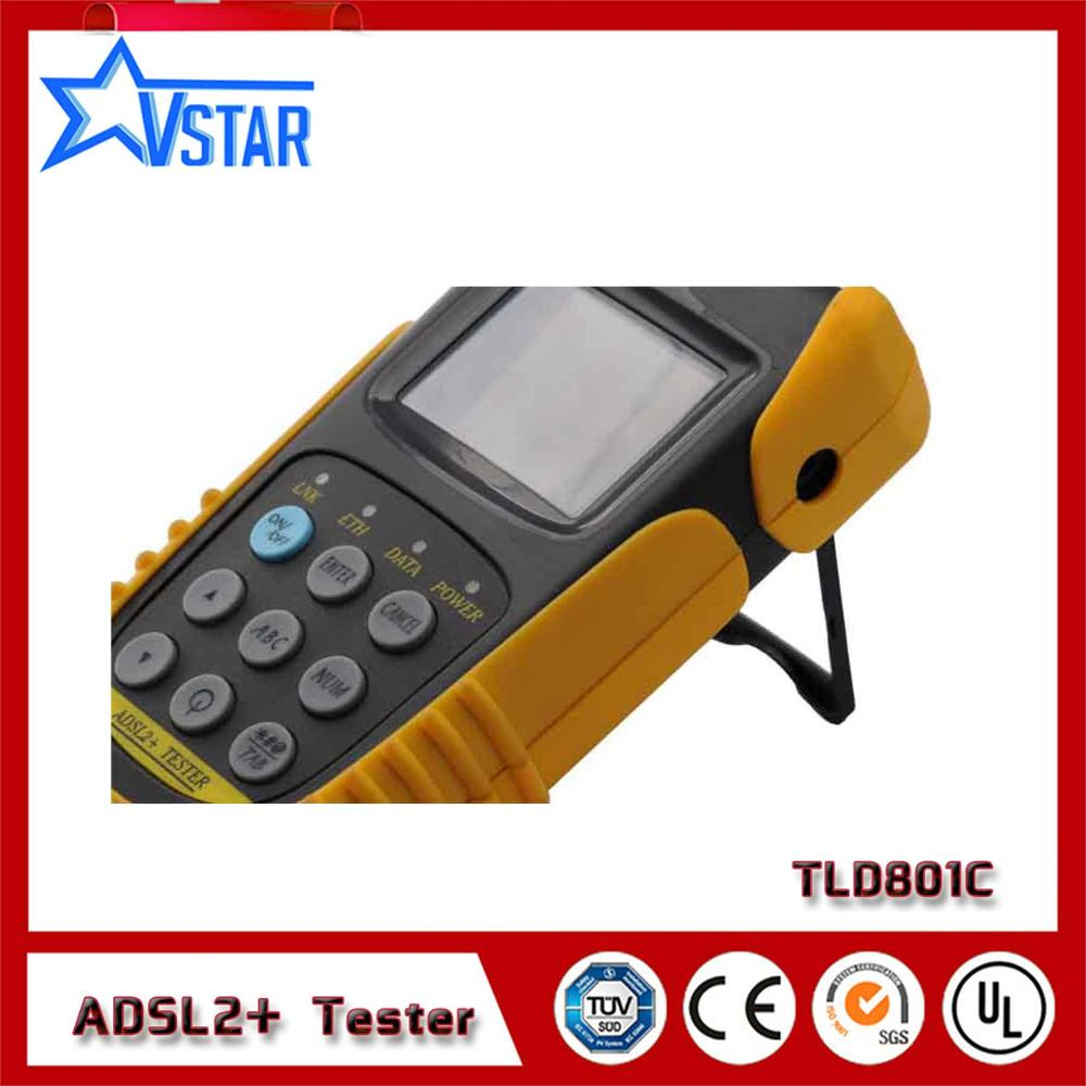 Image 3 - Test Meter ADSL2 without DDM-in Fiber Optic Equipments from Cellphones & Telecommunications