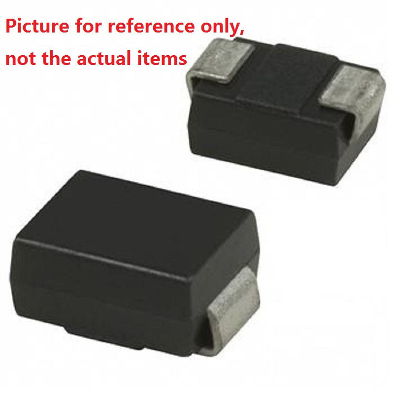 Lot of 10 Diode Rectfiers S1G M4 400V 1A SMA DO-214 SMD