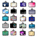 Customize 7 9.7 10 11.6 12 12.1 13 13.3 14 14.4 15 15.6 17 17.3 Notebook sleeve print Laptop bag case cover For HP DELL LB-FA60