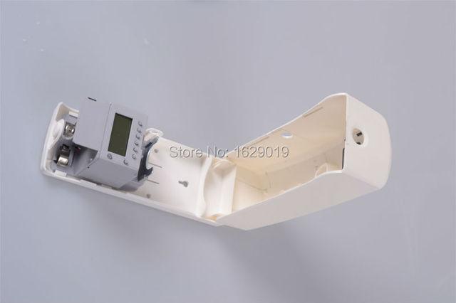 Circuito integrato lcd digitale programmabile deodorante aerosol ...
