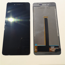 Originale Per Vernee Mars Display LCD da 5.5 pollici Con Touch Screen Sensore di Sostituzione Digitizer Assembly + Strumenti