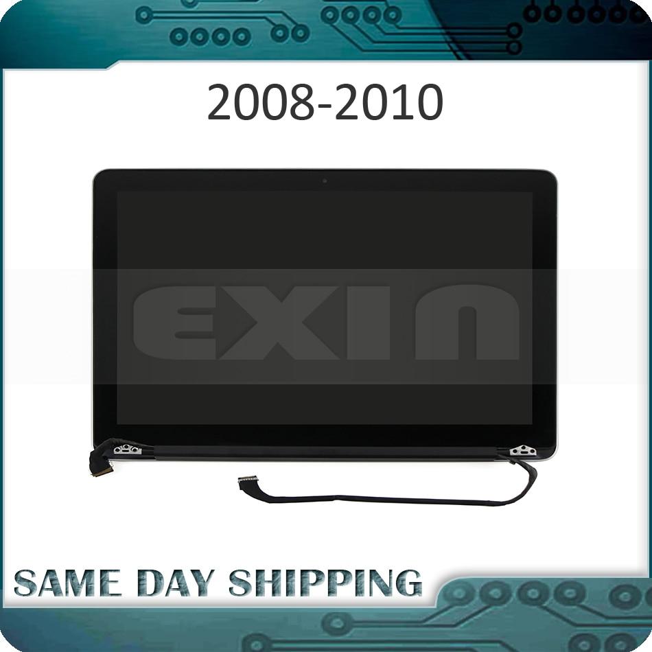 Nouveau pour Apple MacBook Pro 13.3 A1278 Écran LCD Full Assemblée Complète 2008 2009 2010 Ans MB466/467 MB990/991 MC374/375