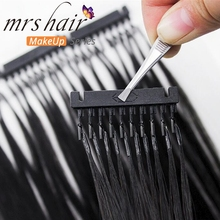 6D Virgin Hair Extensions Can Be dyed 6D hair Machine extensions accessories each pc has 10strands