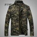 Autumn And Winter Camouflage Jackets Men American Military Style Camo Jacket Men 2016 New Varsity Jacket Cotton Man Jacket